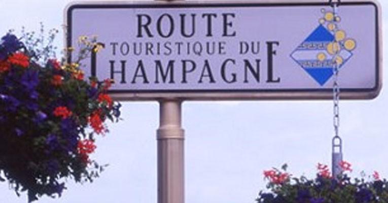 Rundtur Bourgogne-Champagne