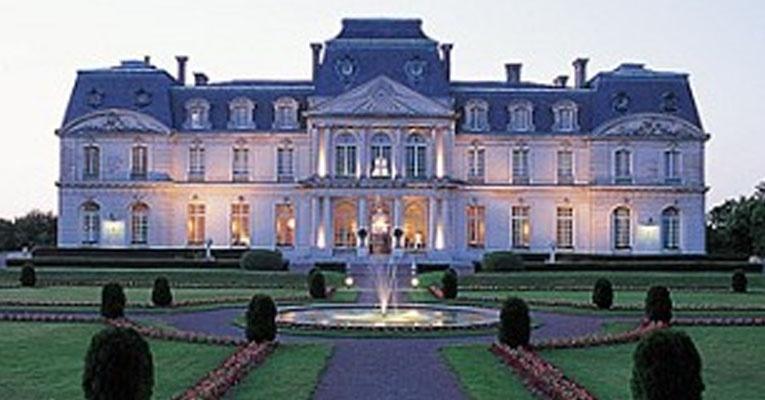 Chateau d´Artigny