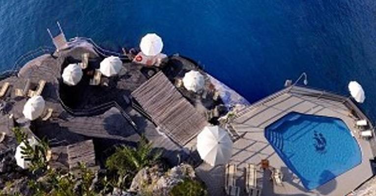 Bröllop Amalfi