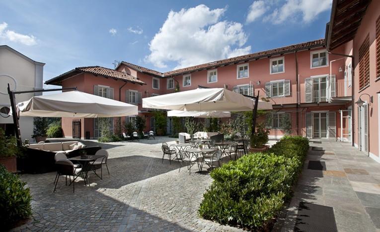 Gourmetpaket Piemonte