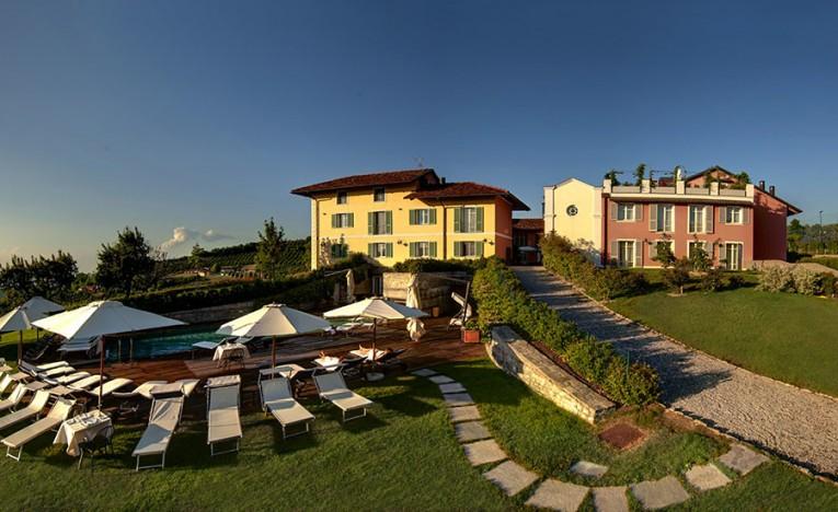 Relais Villa d´Amelia