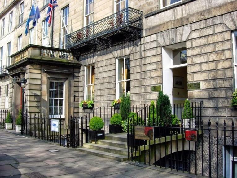 The Royal Scots Club