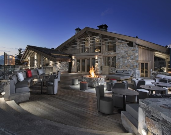 K2 Altitude hotel