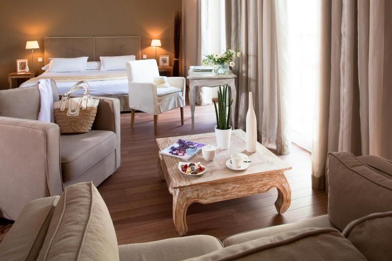 Hotell La Belle Aurore