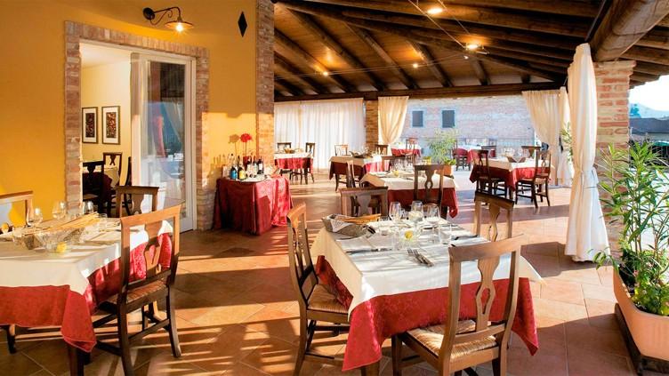 Matlagningskurs i Piemonte