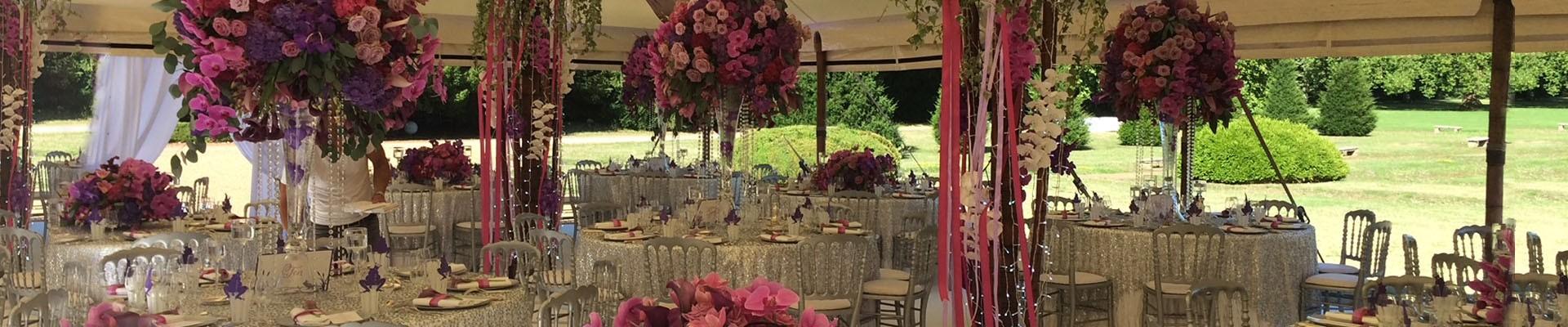 Vi arrangerar kändisbröllop