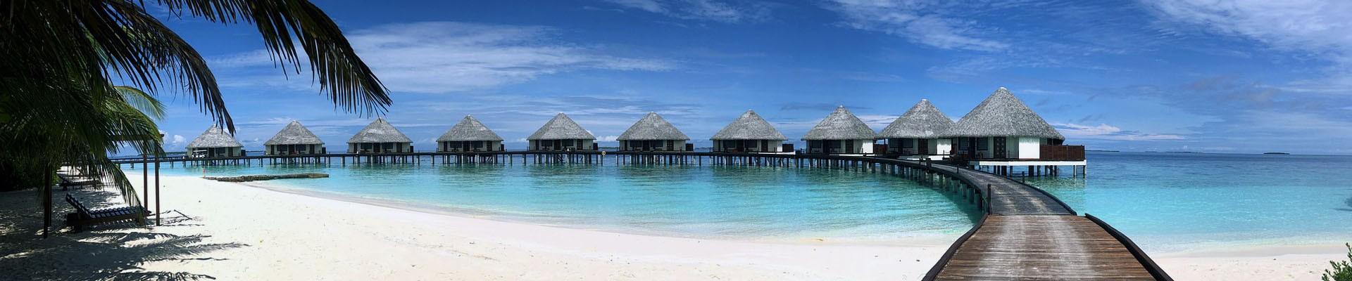 Bröllopsresan till Mauritius