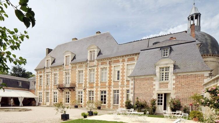 Chateau D´Etoges