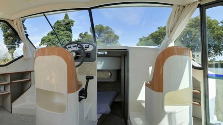 Confort 900 DP för 4-7 personer