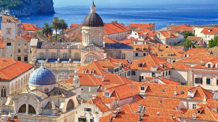 Kryssning Dubrovnik till Venedig