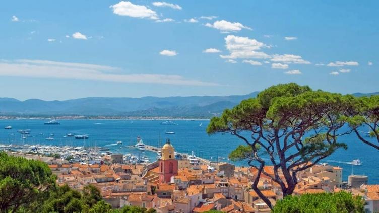 Kryssning Barcelona till Nice
