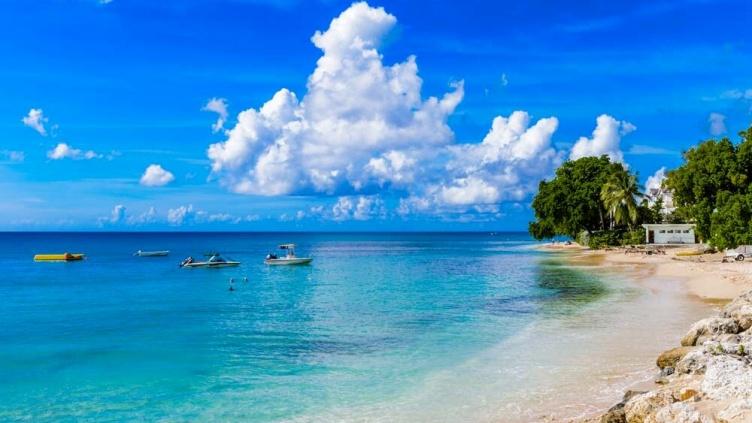 Kryssning fr. Barbados via St Lucia och St Vincent