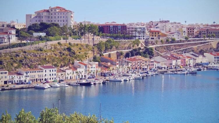 Kryssning Malaga till Malta