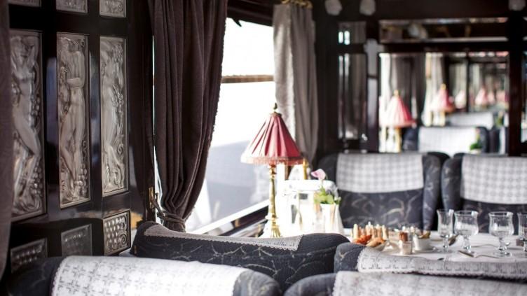 Orient Expressen London - Venedig t/r 4 nätter