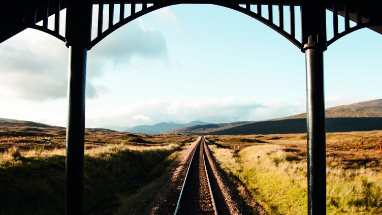 Scotlands classic splendours