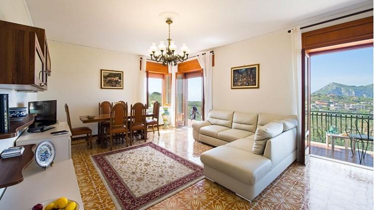 Villa Campanelle