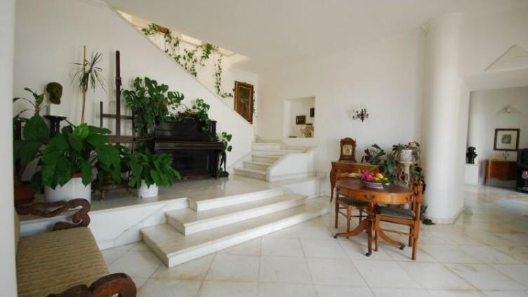 Villa Lamaro