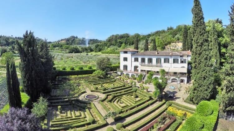 Villa Merlo Nero