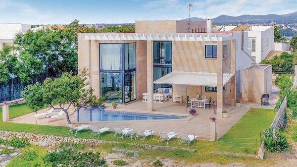 Villa Porto Colom