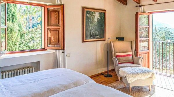 Villa Valldemossa